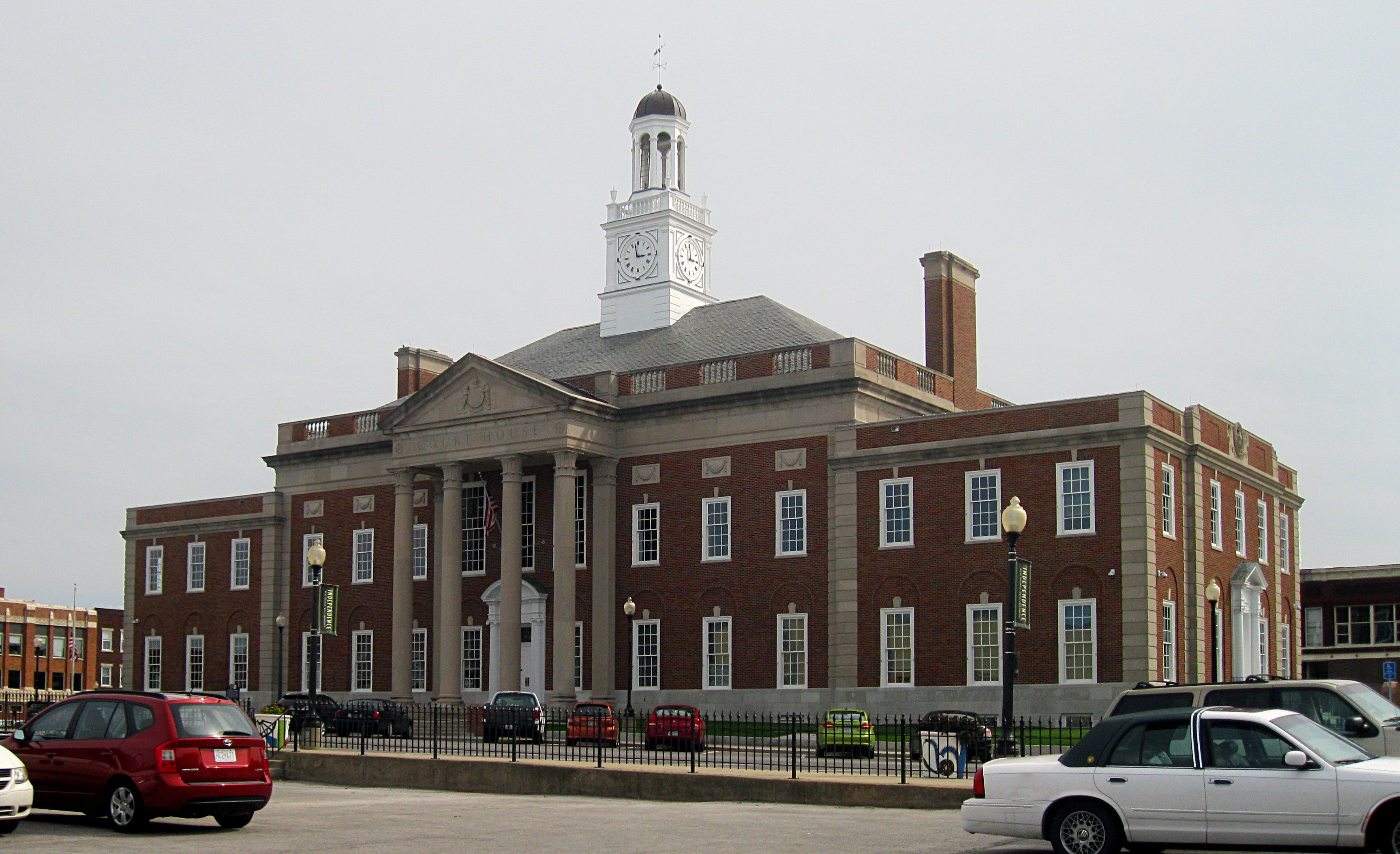 Independence, Missouri - Wikipedia