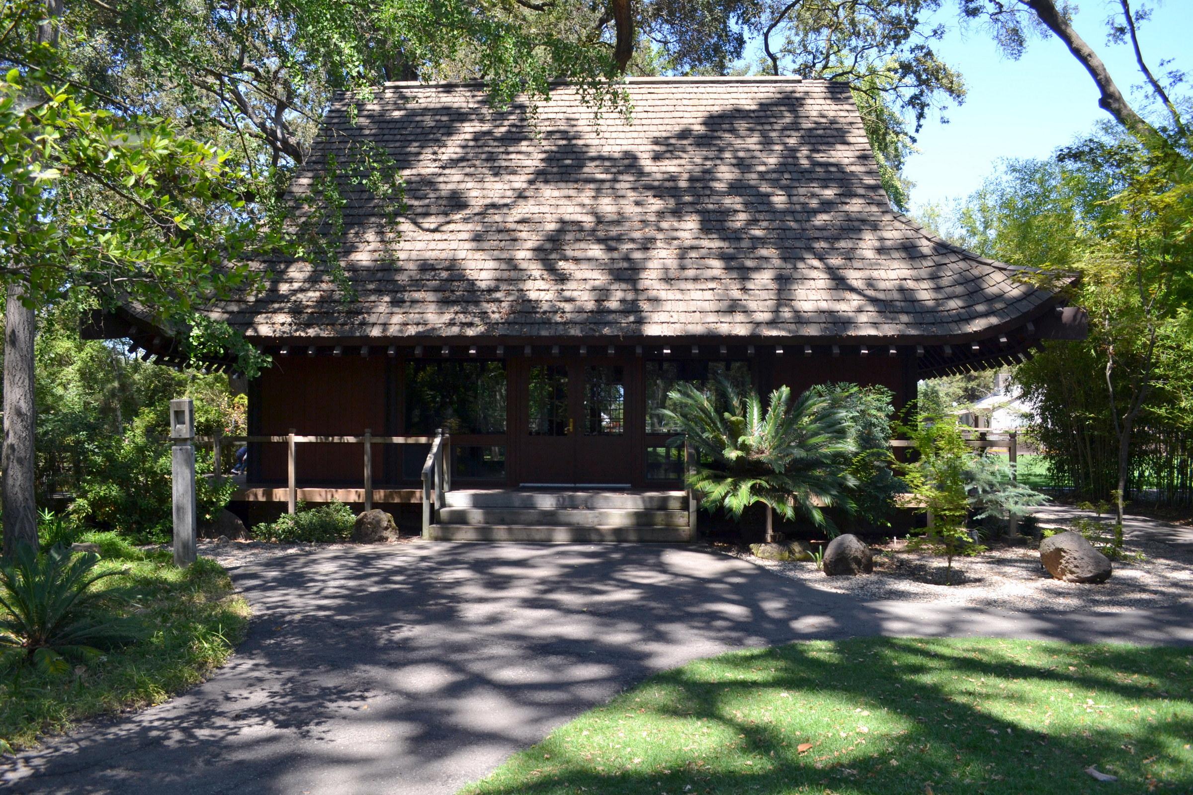 Anese Garden In Micke Grove Regional Park 2 Jpg