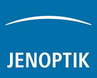 תוצאת תמונה עבור jenoptik logo