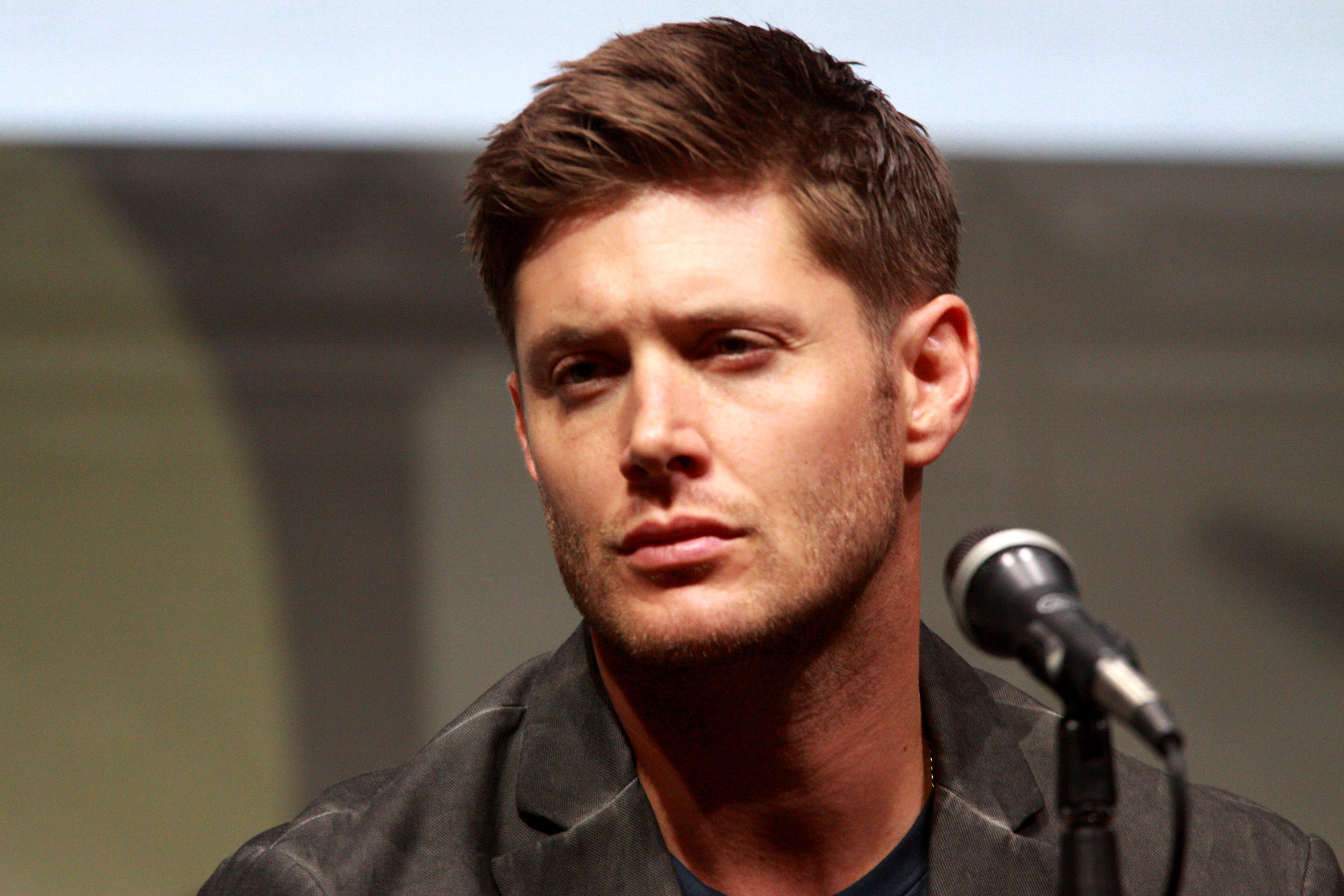 Description Jensen Ack...