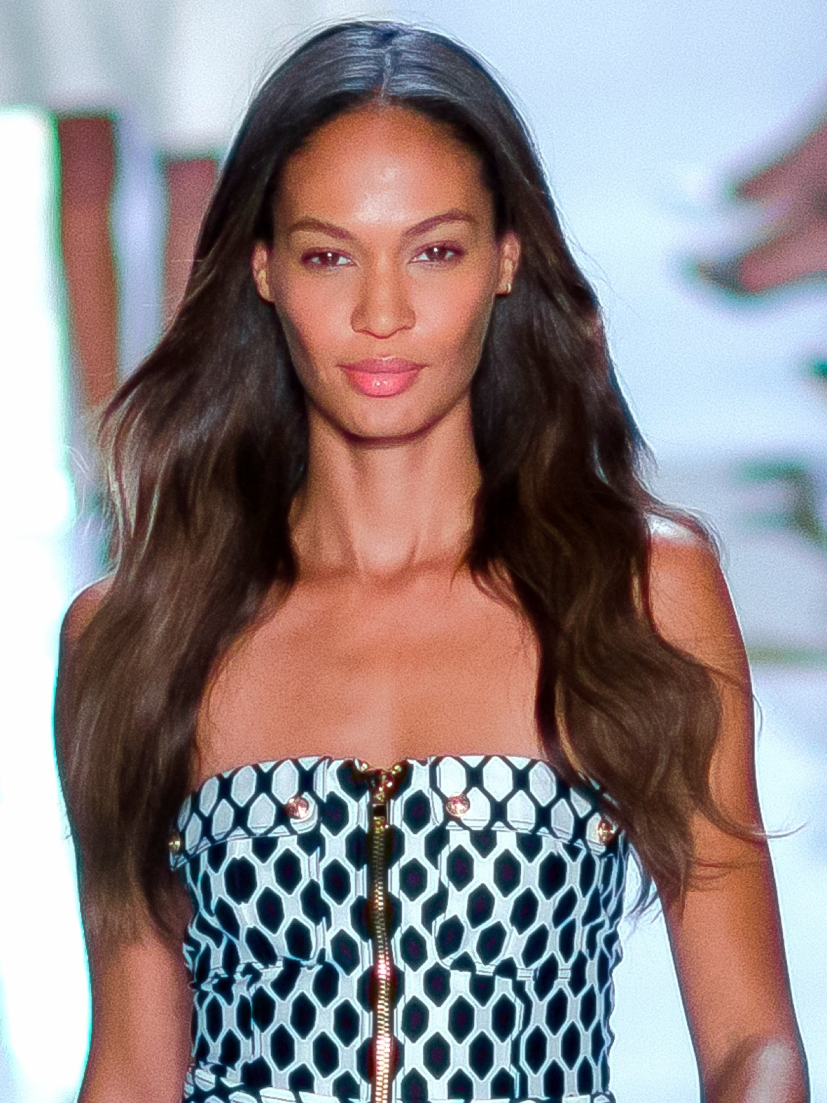 Joan Smalls Wikipedia