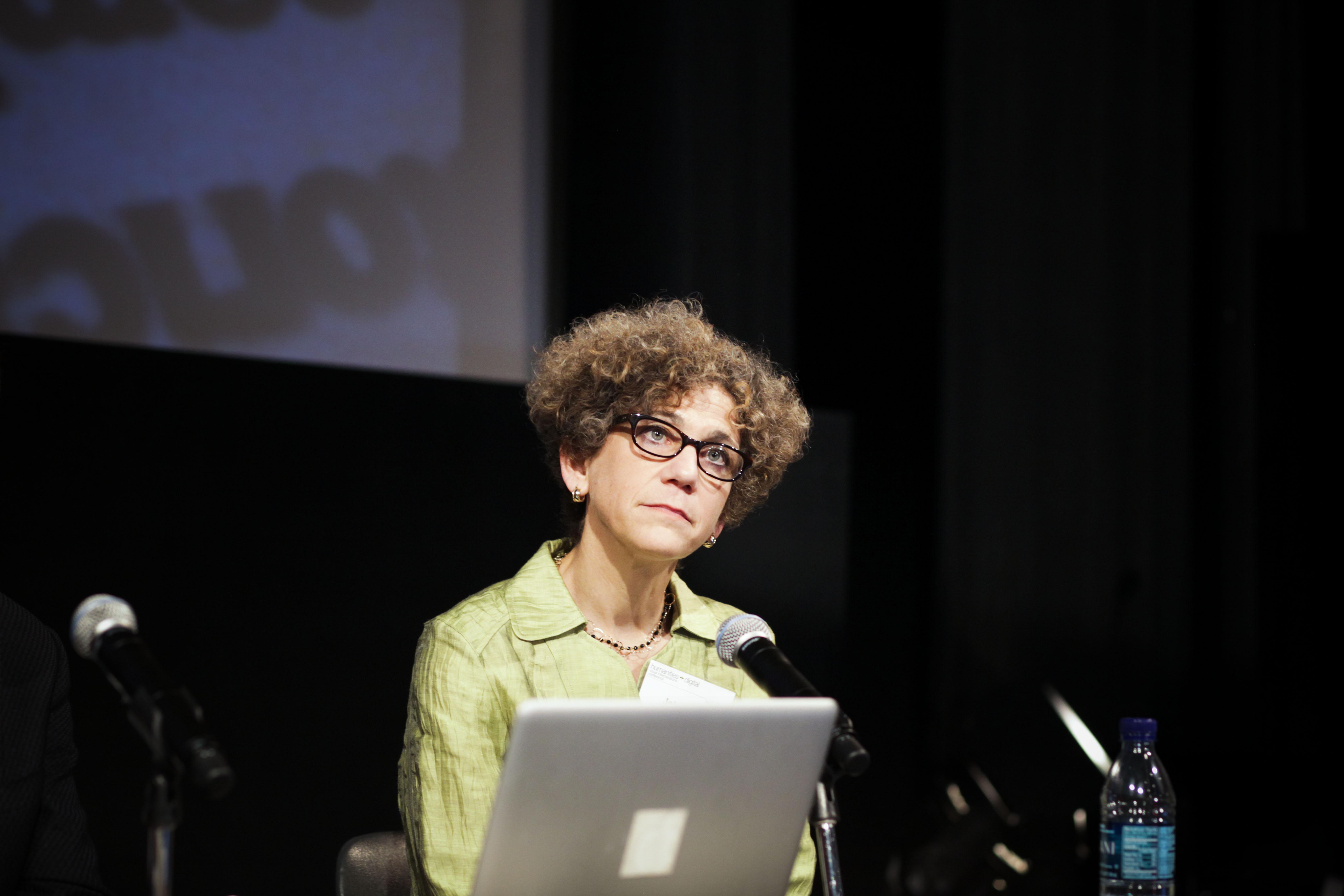 Johanna Drucker