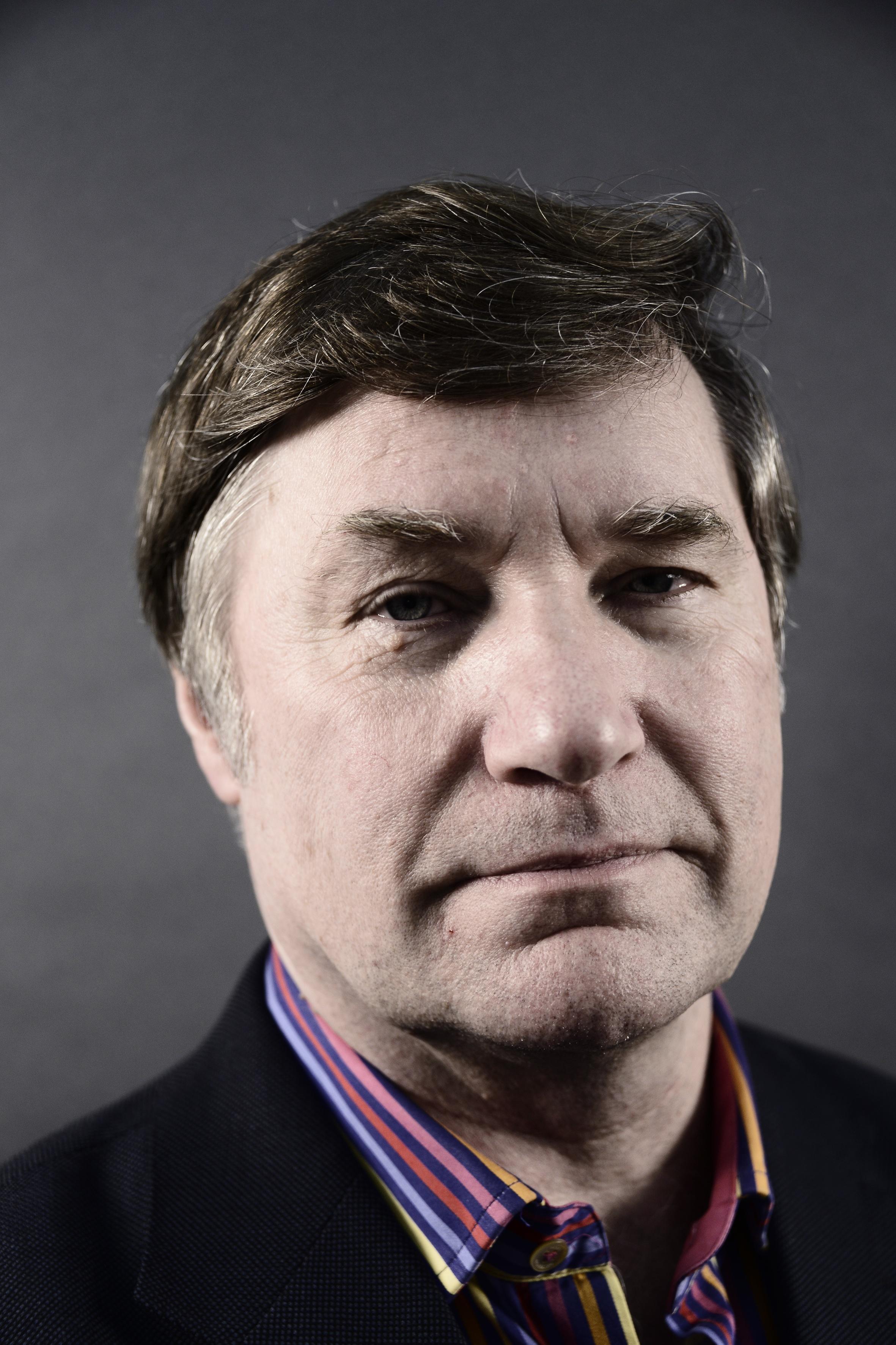 John David Barrow