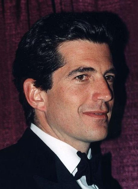 ed56b3be05 John F. Kennedy Jr. - Wikipedia