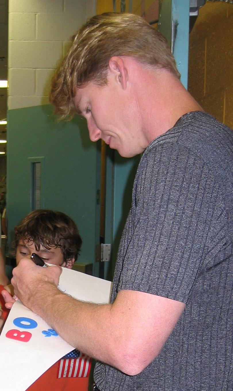 Josh Davis Swimmer Wikipedia