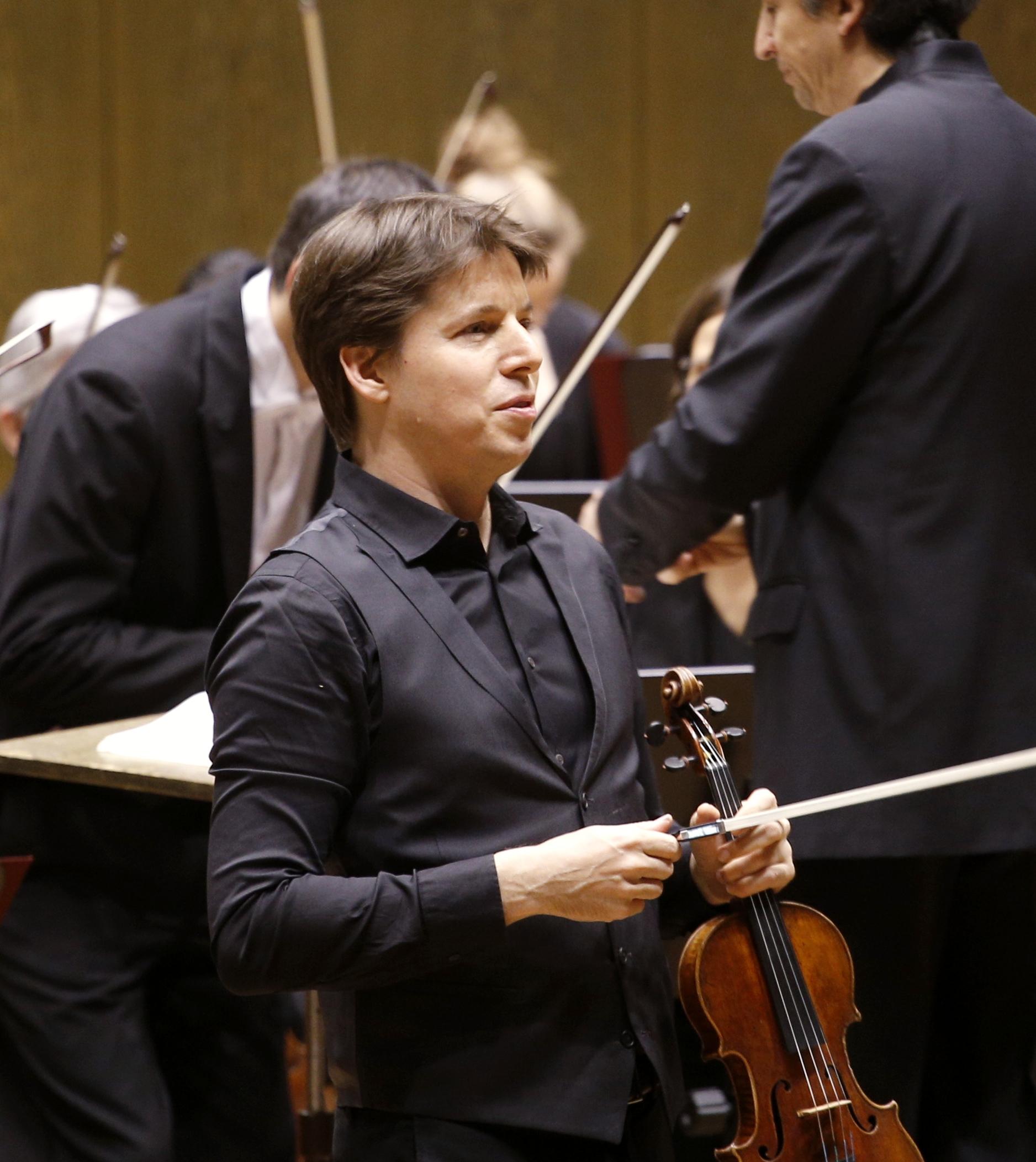 Joshua Bell - Wikipedia