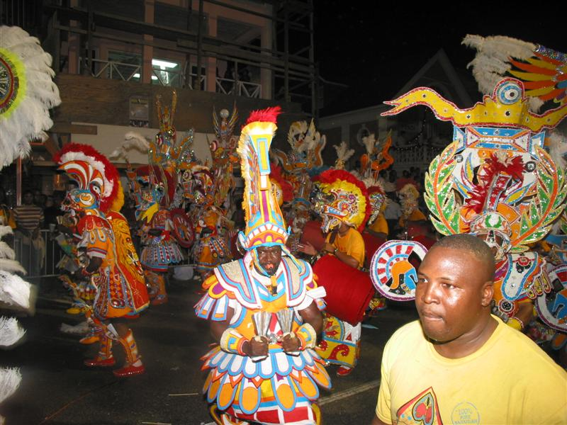 jamaican festivals and celebrations - photo #10
