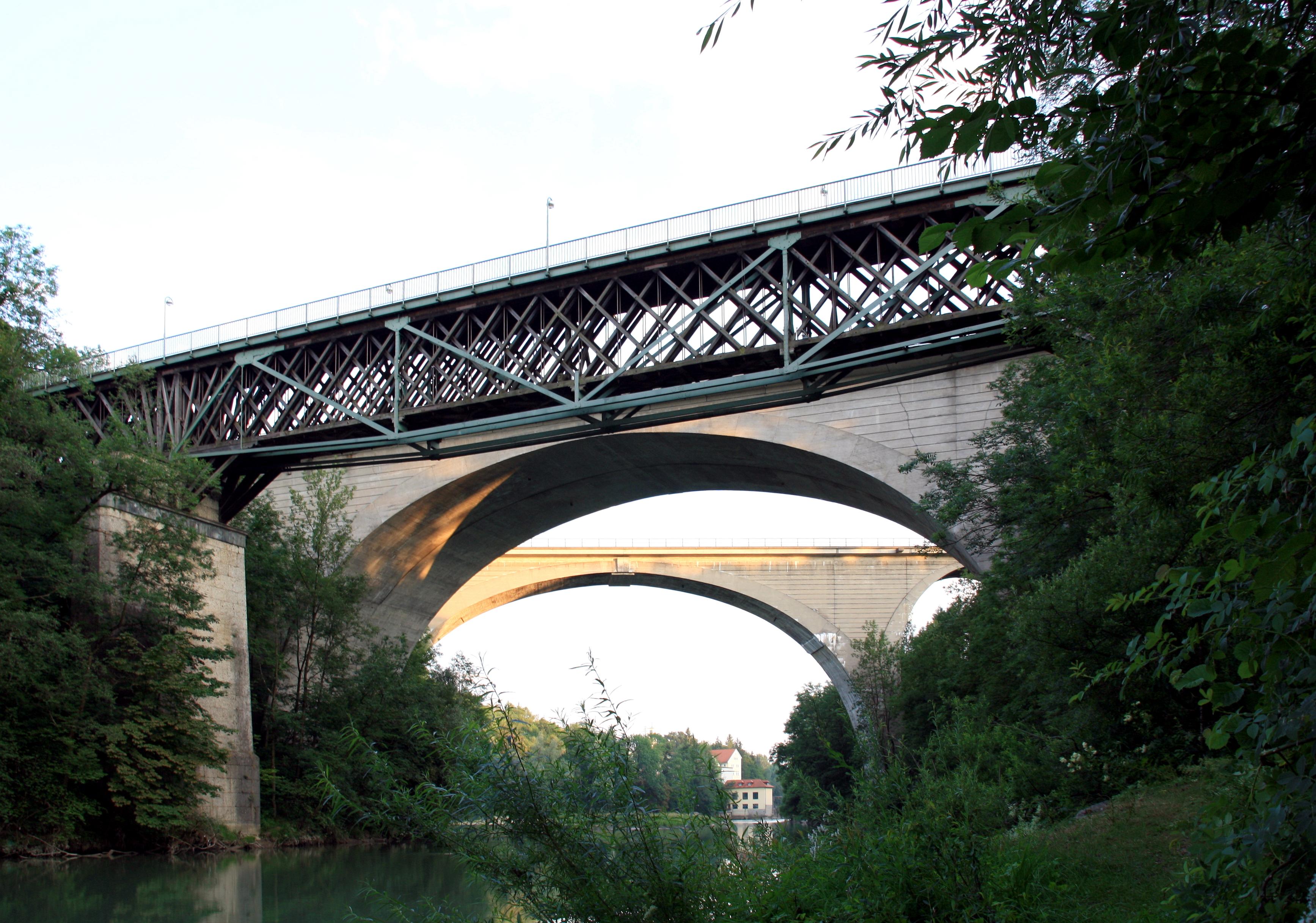 König Ludwig Brücke –
