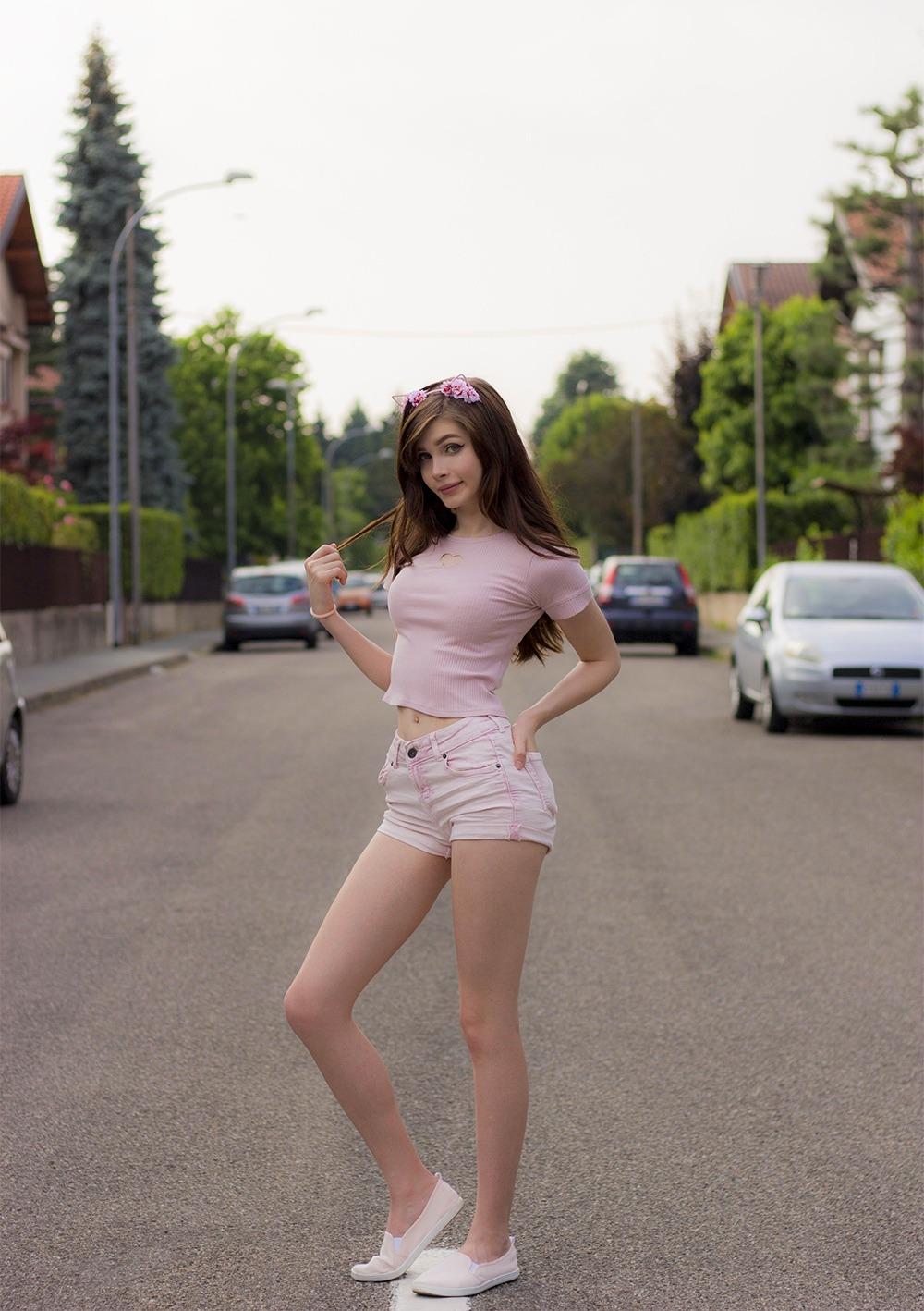 Karina Kozyreva nudes (57 pics), hacked Sexy, YouTube, panties 2017