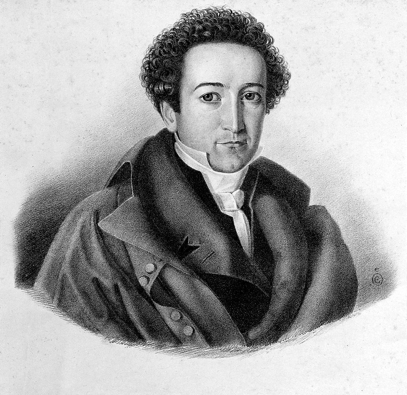 Karl Friedrich Heinrich Marx