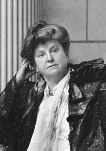 Katherine Tingley American theosophist