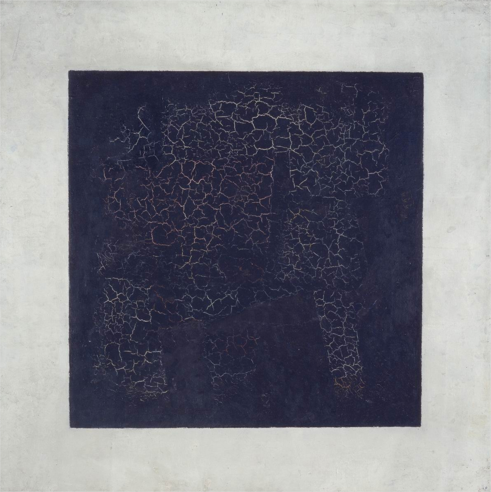 File Kazimir Malevich  1915  Black Suprematic Square  oil on linen    Malevich Black Square 1913