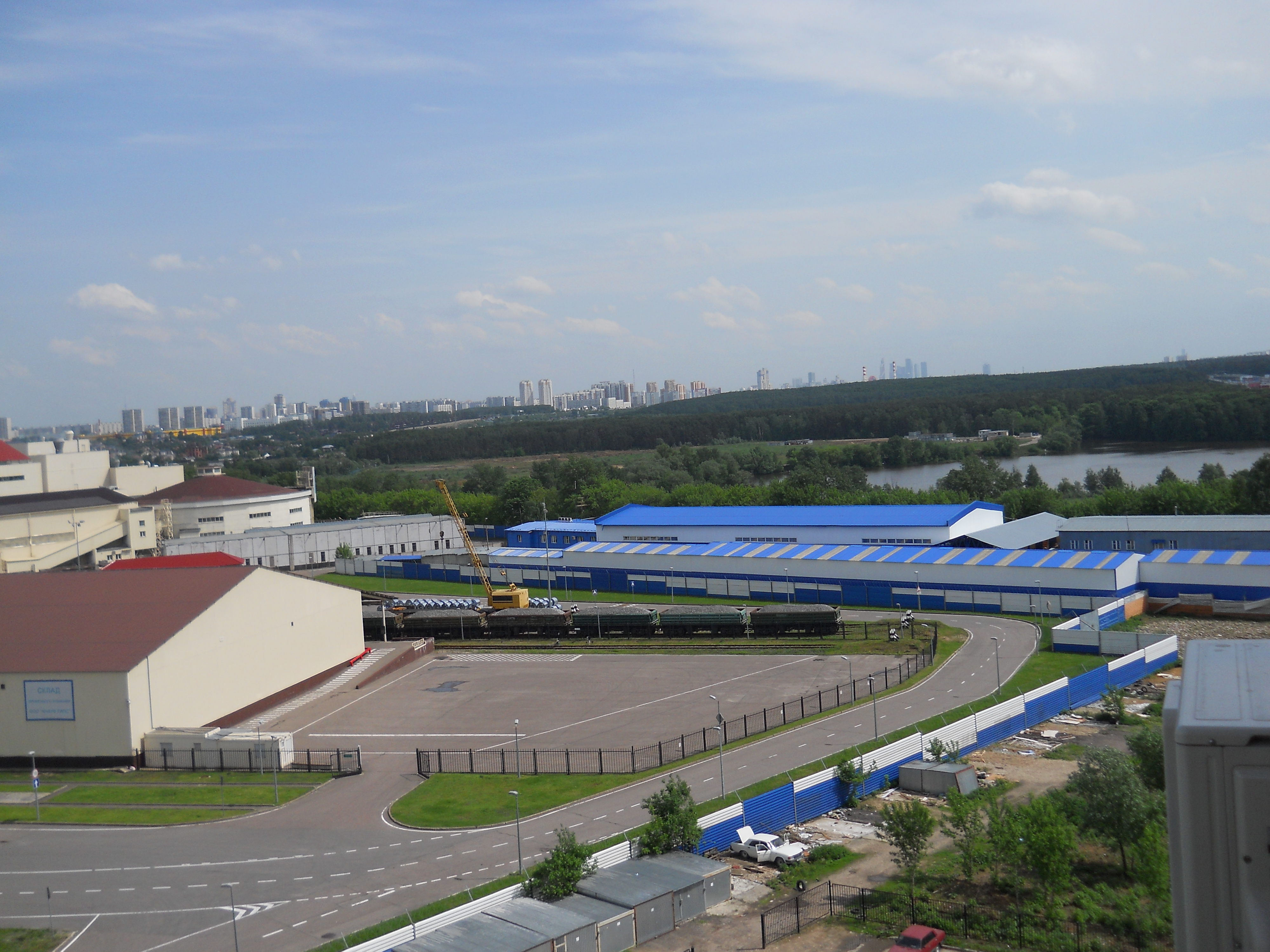 Krasnogorsk Russia  city photo : ... production site in Krasnogorsk, Russia 02 Wikimedia Commons