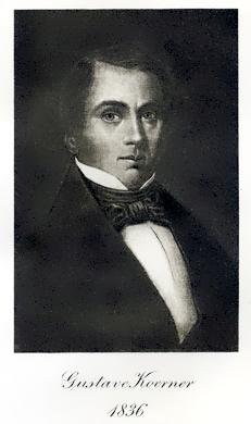 Gustav Philipp Körner