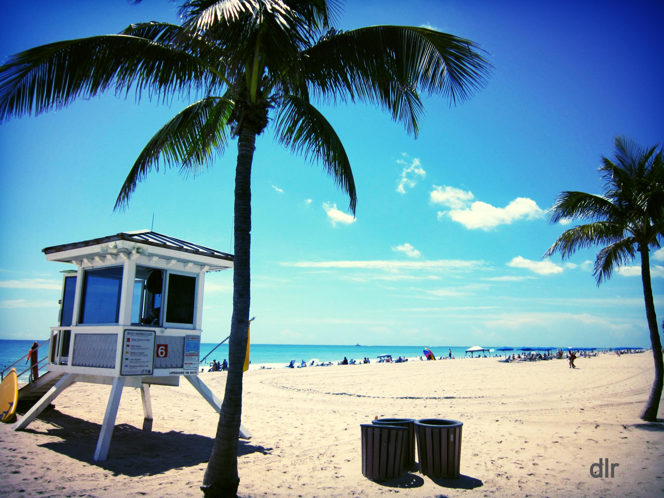 Ft Lauderdale Beach Resort Breakers Ave