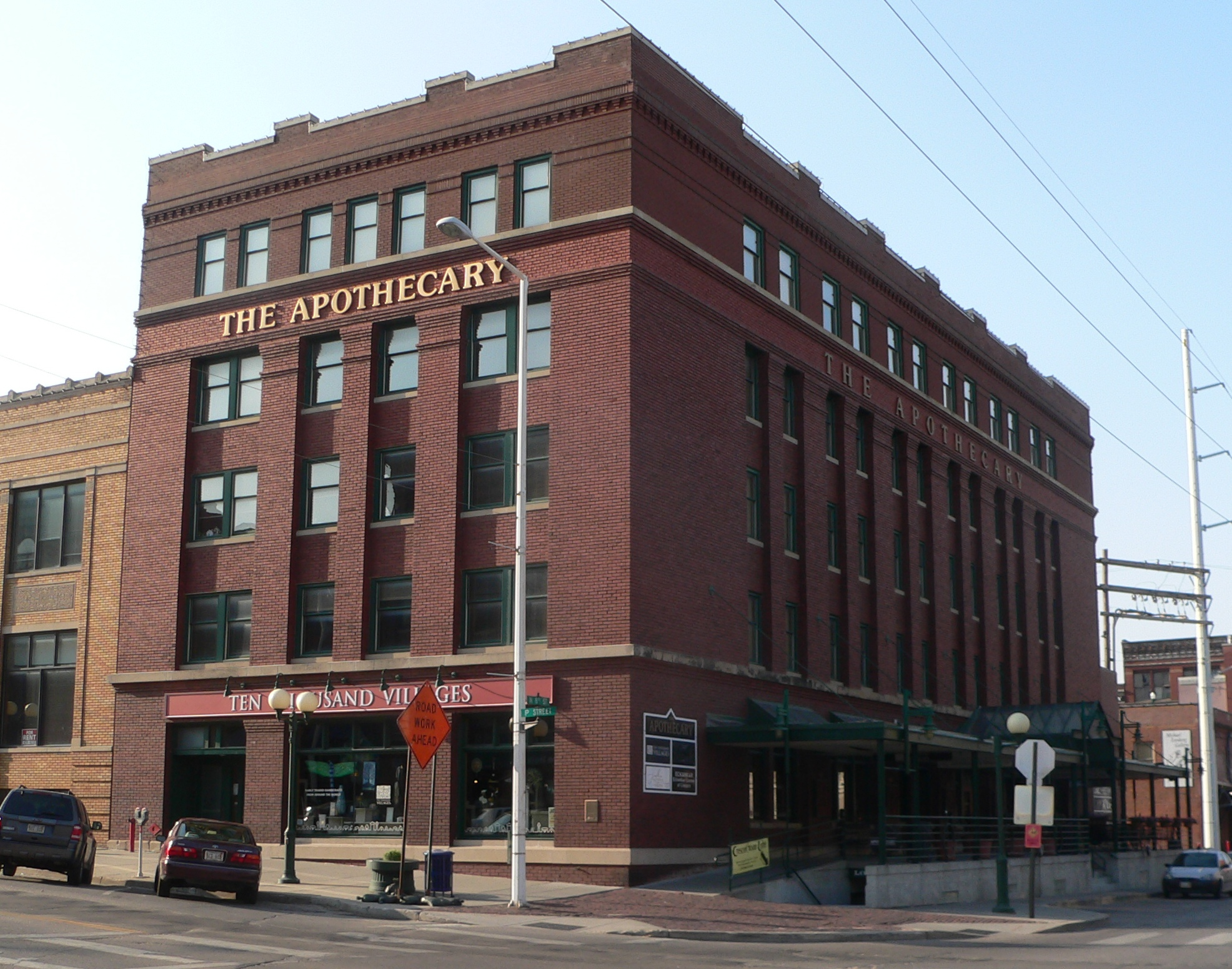 Hotels In Downtown Haymarket Lincoln Ne