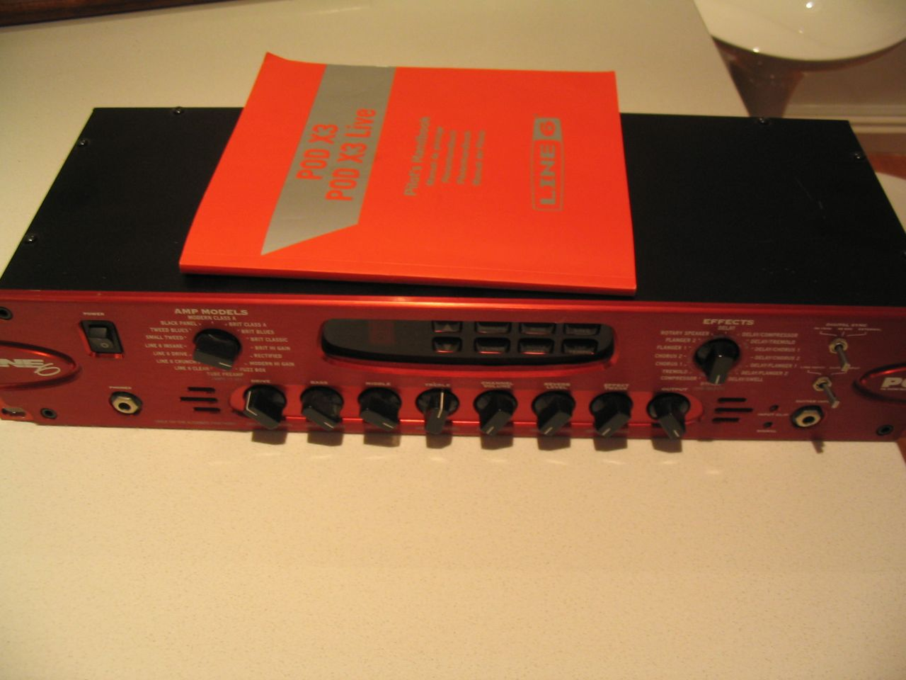 File:Line 6 Pod Pro 2.0 with manual.jpg
