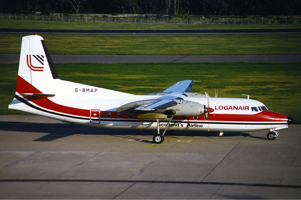 Airline Loganeyr (Loganair). Sayt.2 officiel