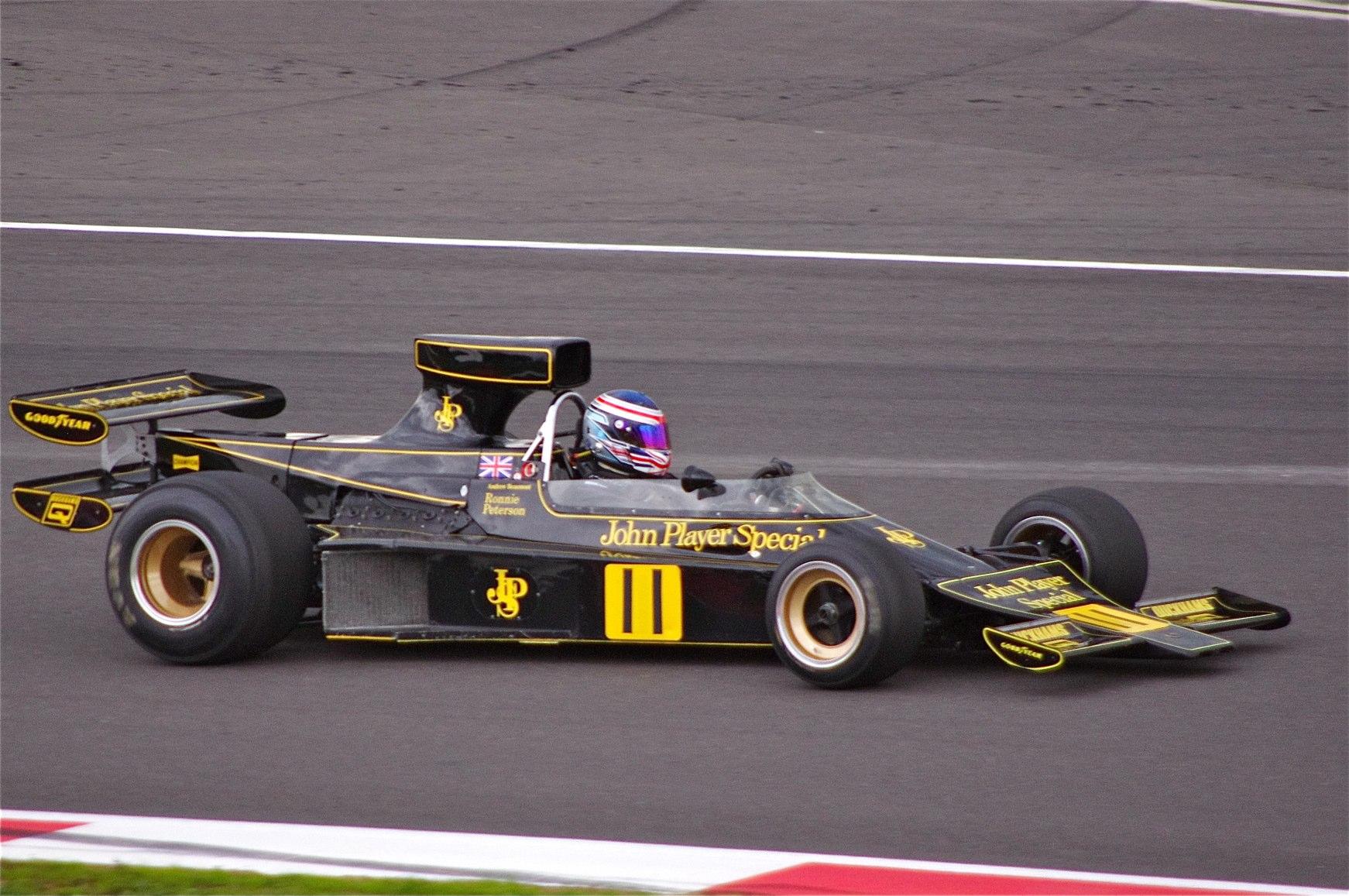 Lotus 16 Wikipedia Autos Post