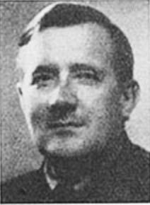 Ludvik Buland Norwegian trade unionist