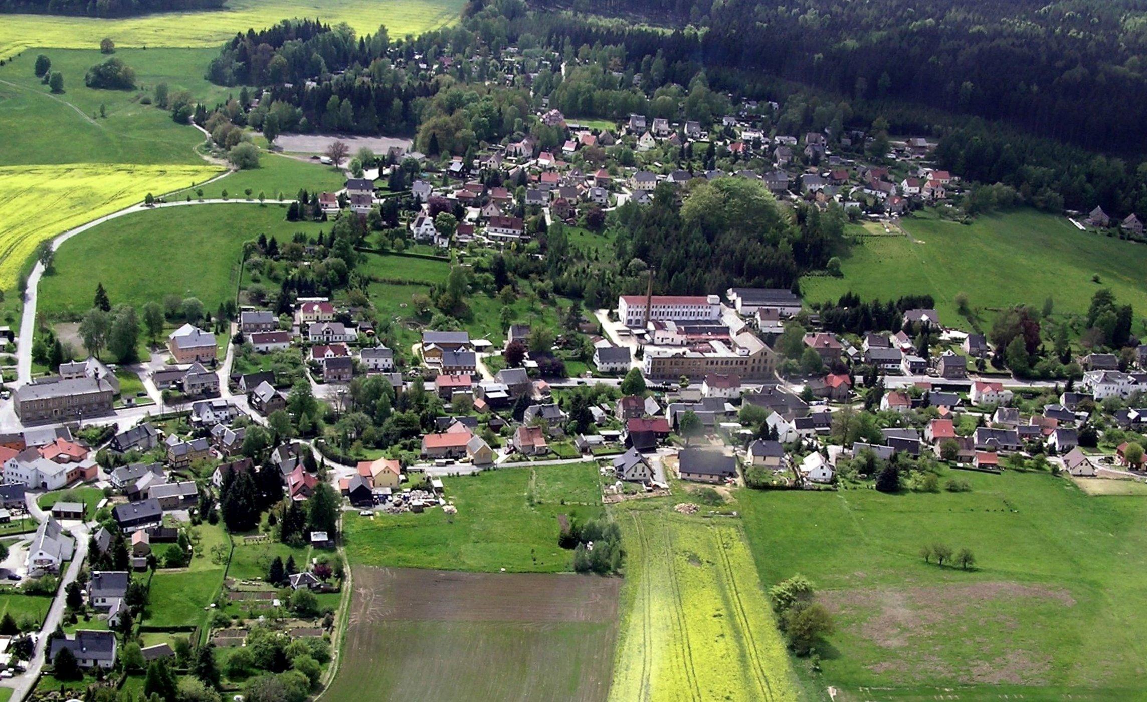 Steinigtwolmsdorfi vald