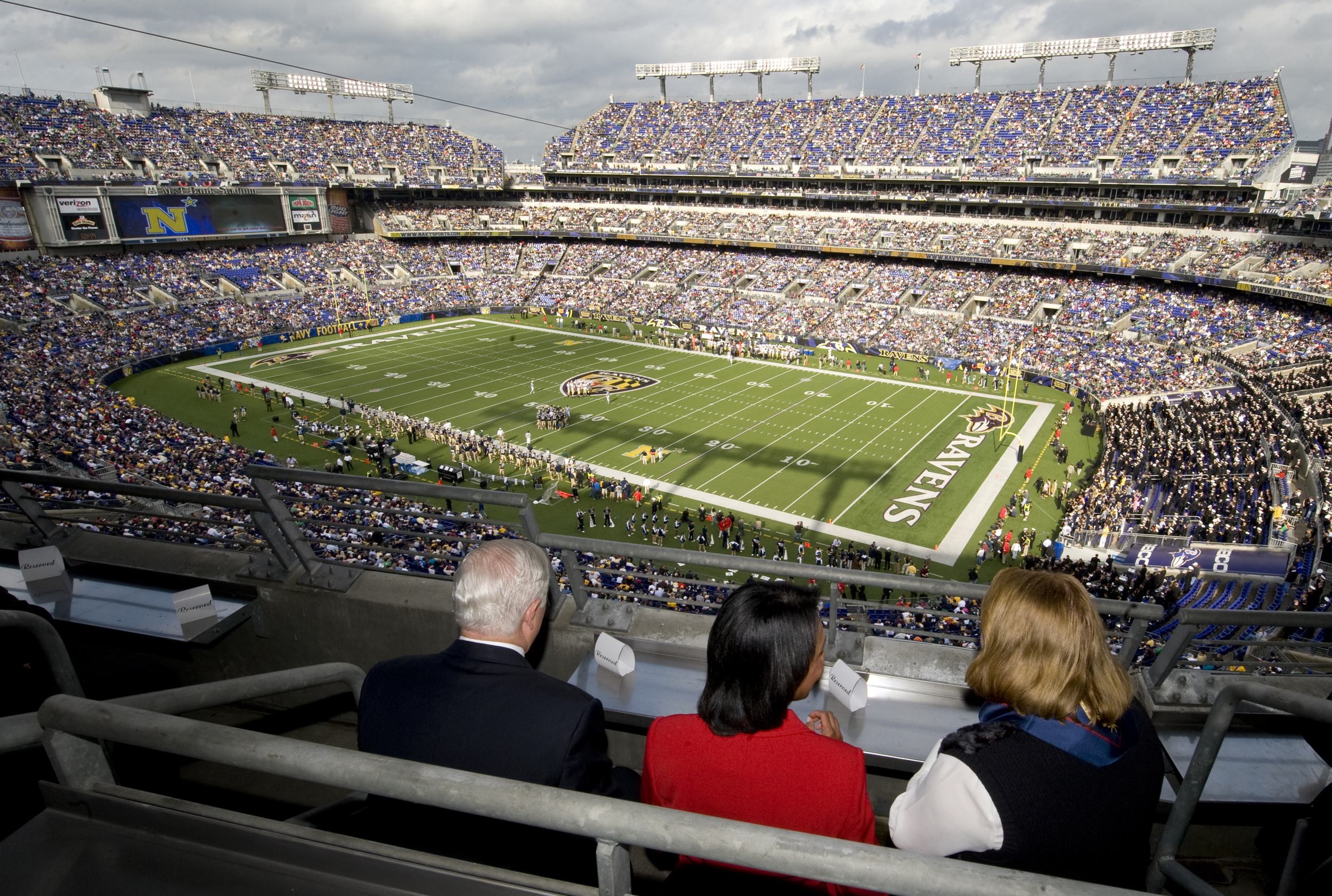 File M Amp T Bank Stadium Dod Jpg Wikimedia Commons