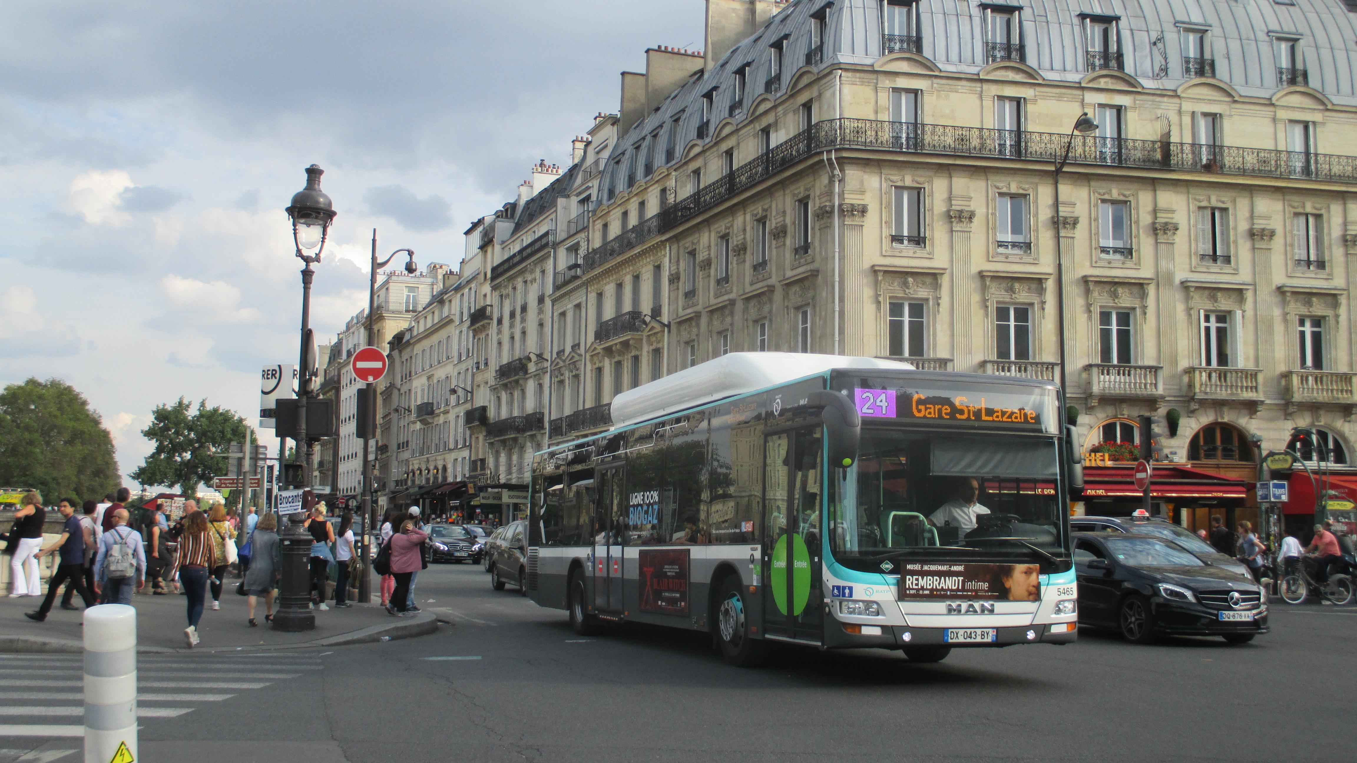 Hotel Europe Clichy Paris Erfahrungsbericht