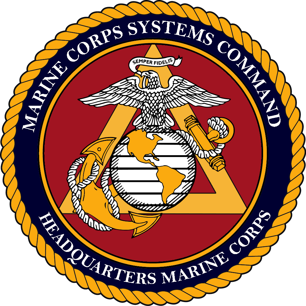graphic relating to Printable Marine Corps Emblem named Maritime Corps Programs Handle - Wikipedia
