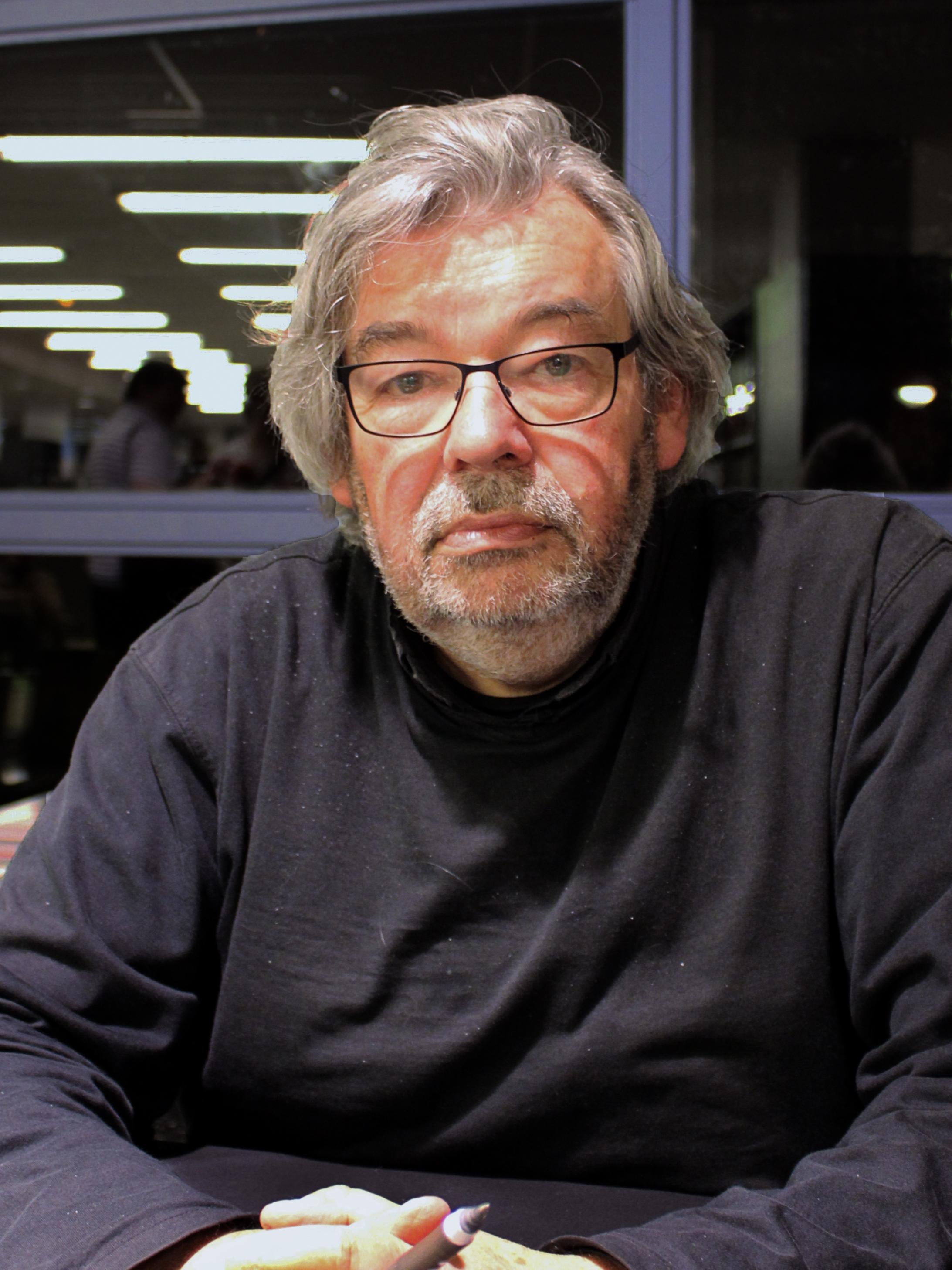 File Maarten Van Rossem 2013 Cropped Jpg Wikimedia Commons