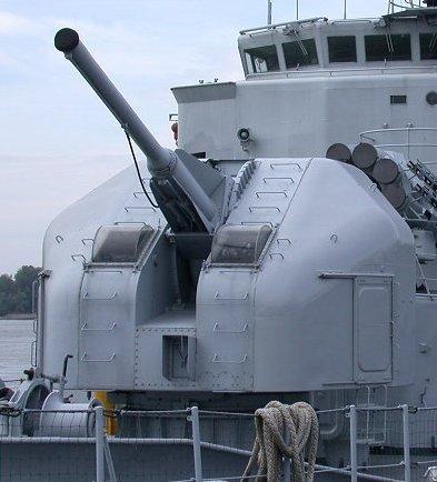 Gun turret - Wikipedia