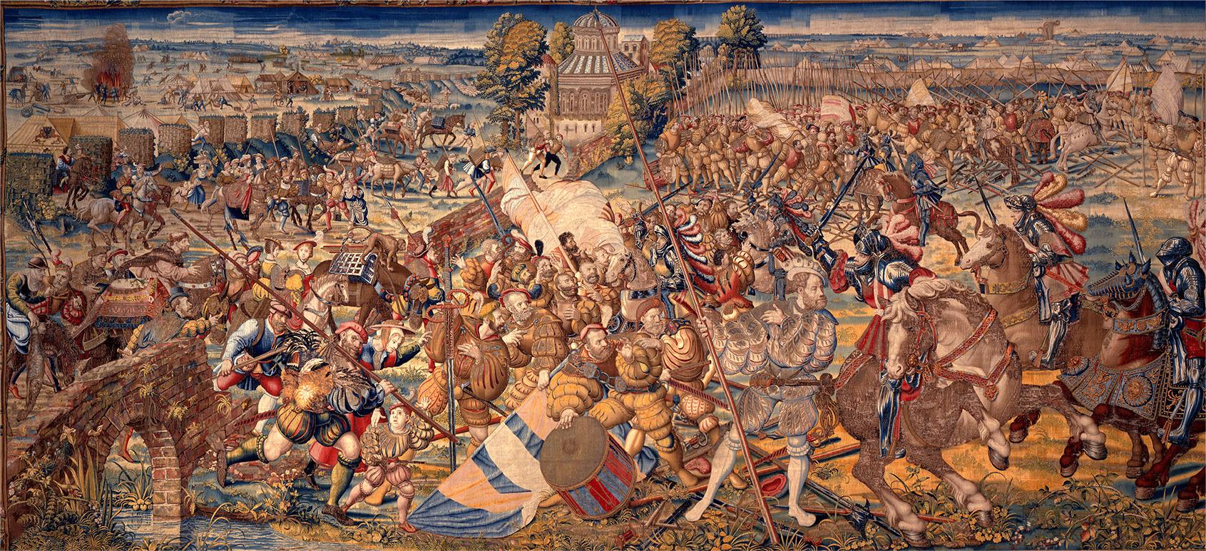 https://upload.wikimedia.org/wikipedia/commons/d/dc/Manif._di_bruxelles_su_dis.di_bernart_von_orley%2C_arazzi_della_battaglia_di_pavia%2C_fuga_dei_francesi_e_diniego_degli_svizzeri%2C_IGMN144485%2C_1526-31.JPG