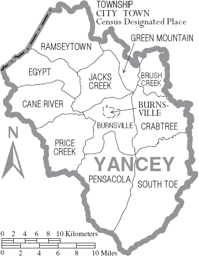 Yancey County, North Carolina - Wikipedia, the free encyclopediayancey county