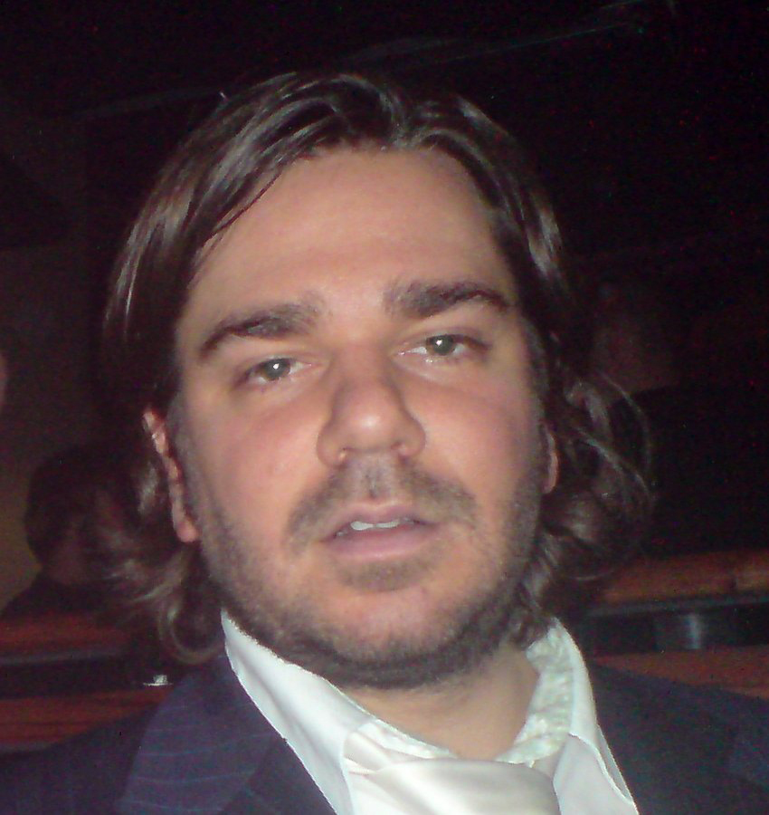 matt berry the it crowd