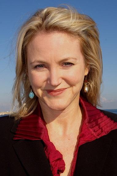 Melissa Parke Portrait 2010