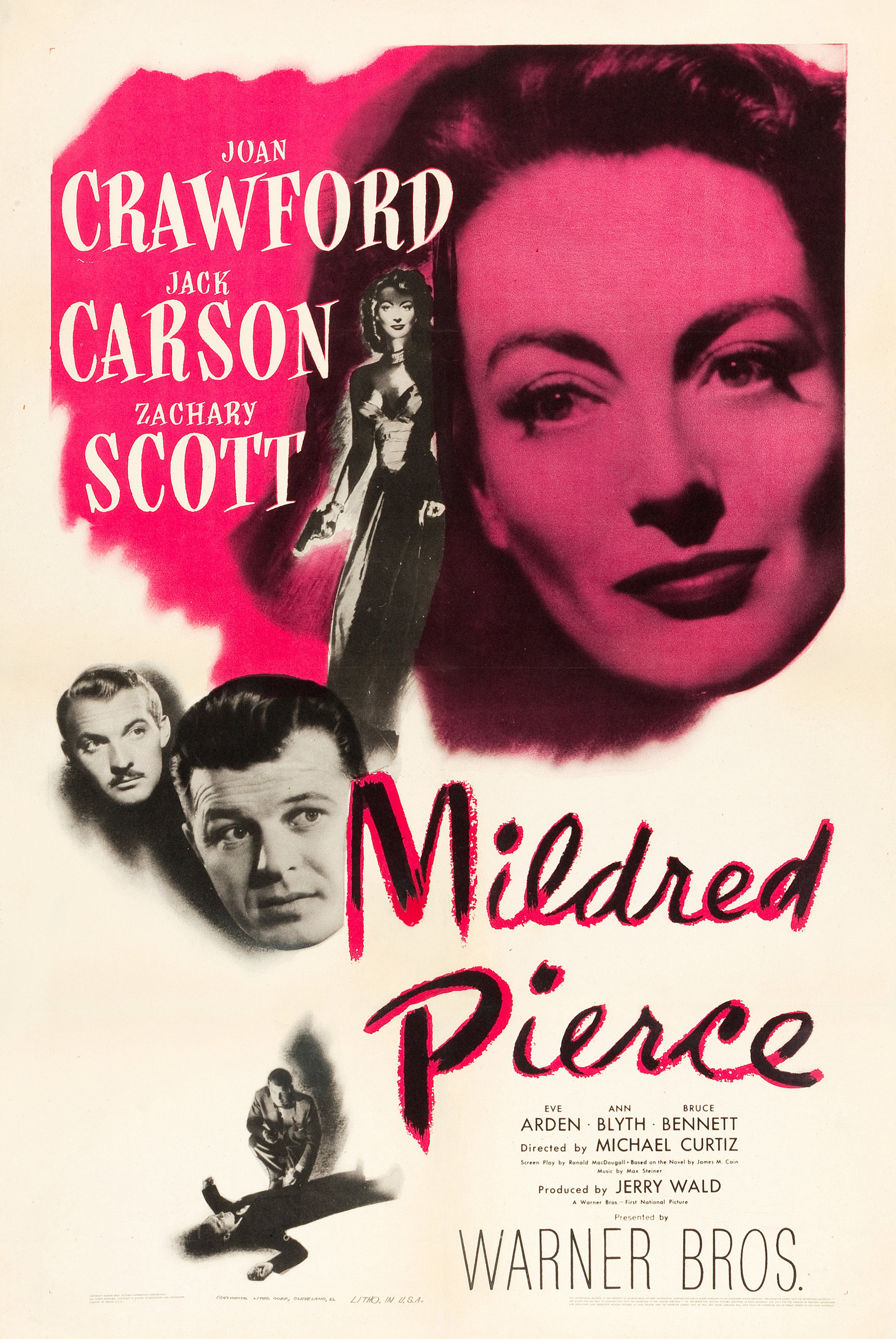 Las ultimas peliculas que has visto Mildred_Pierce_%281945_poster%29