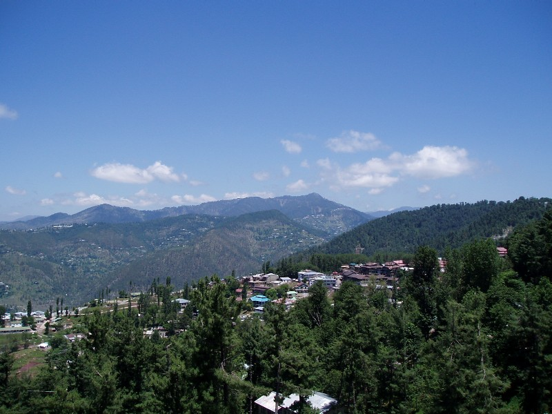 Image illustrative de l'article Murree
