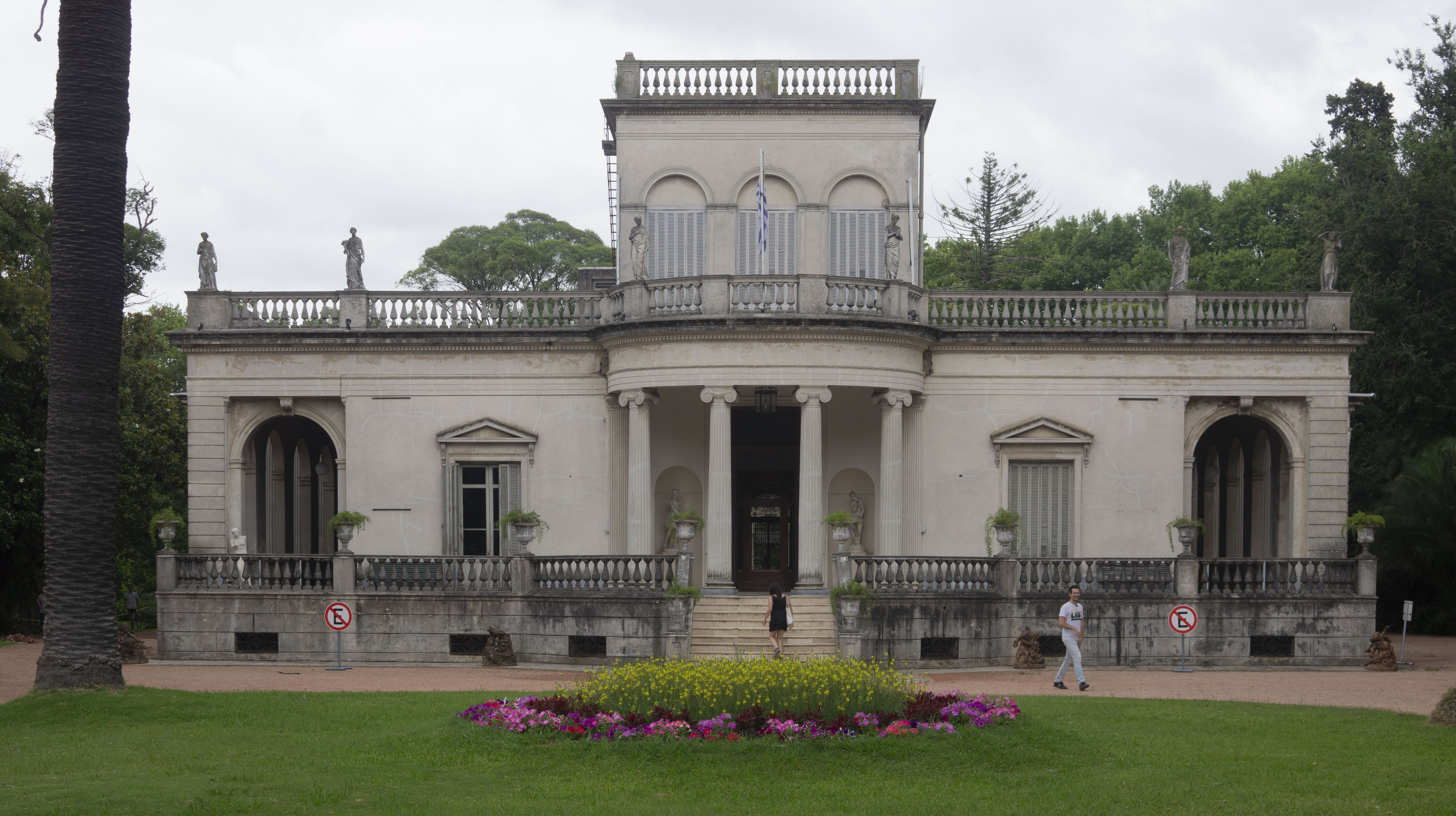 Museo Juan Manuel Blanes - Wikipedia, la enciclopedia libre