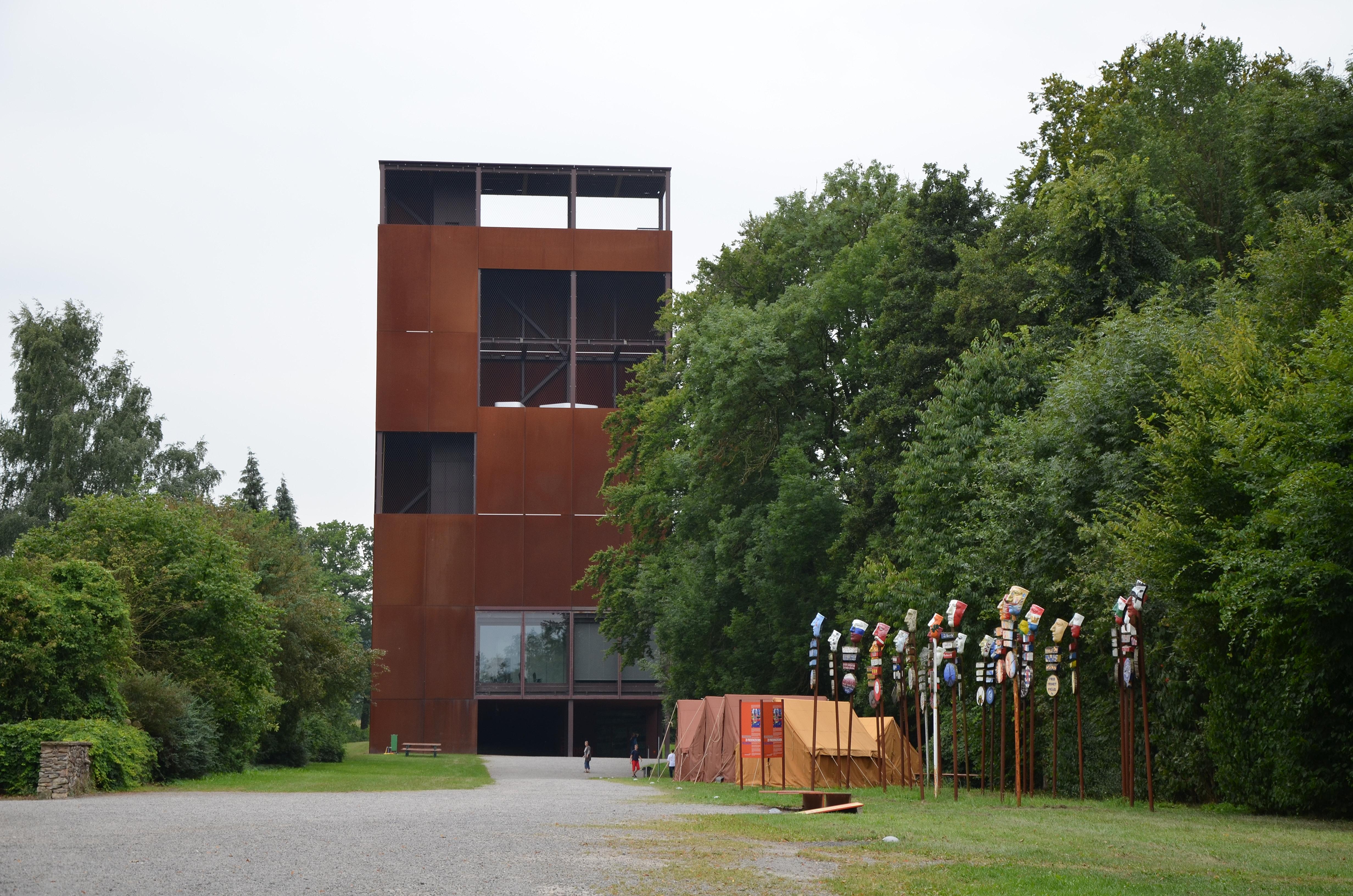 Museum und Park Kalkriese, Germany (9699862929).jpg