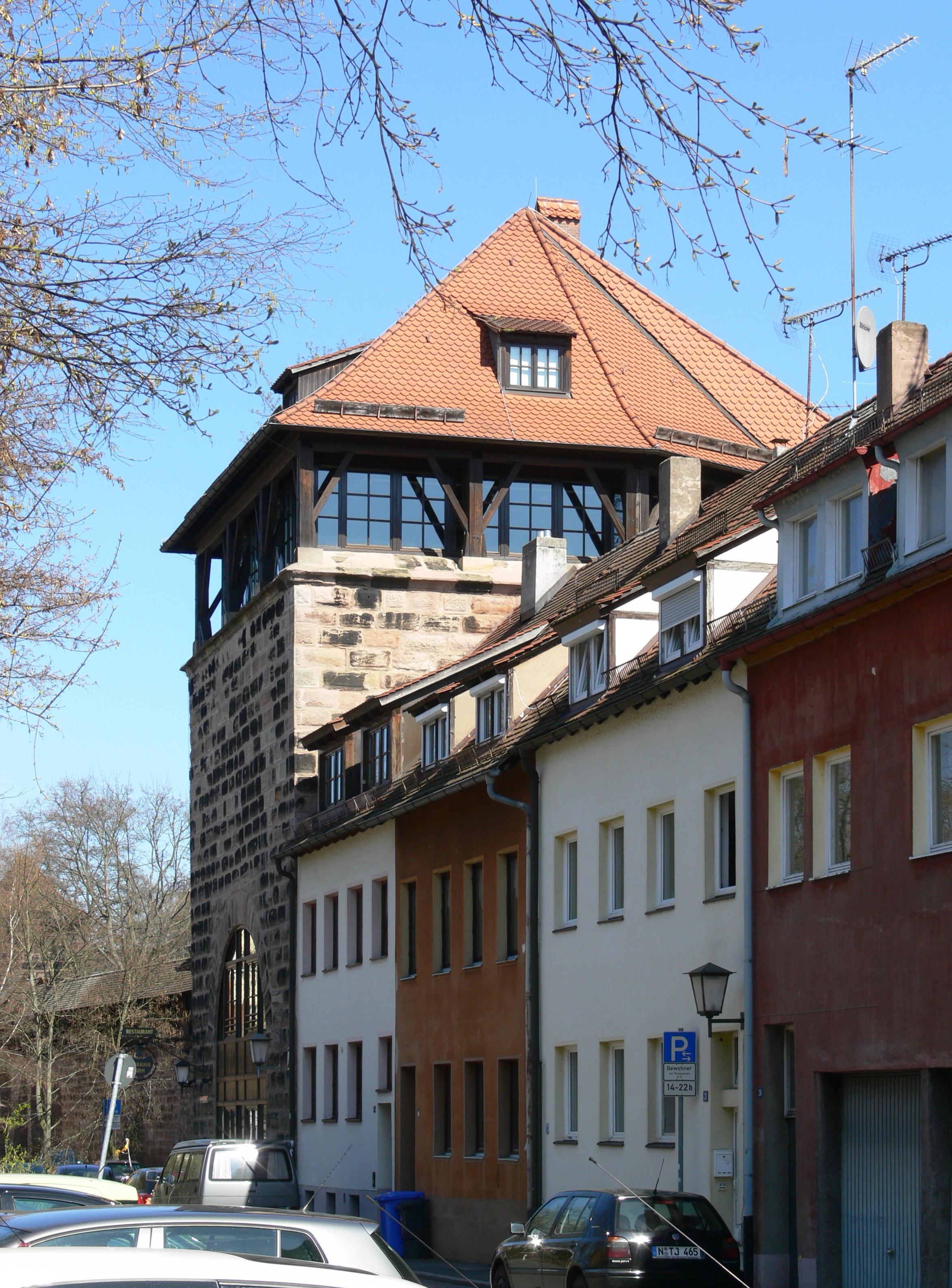 Inspirational Krakauer Haus Nürnberg