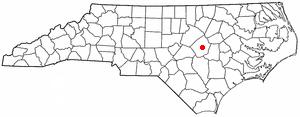 Selma, North Carolina Town in North Carolina, United States