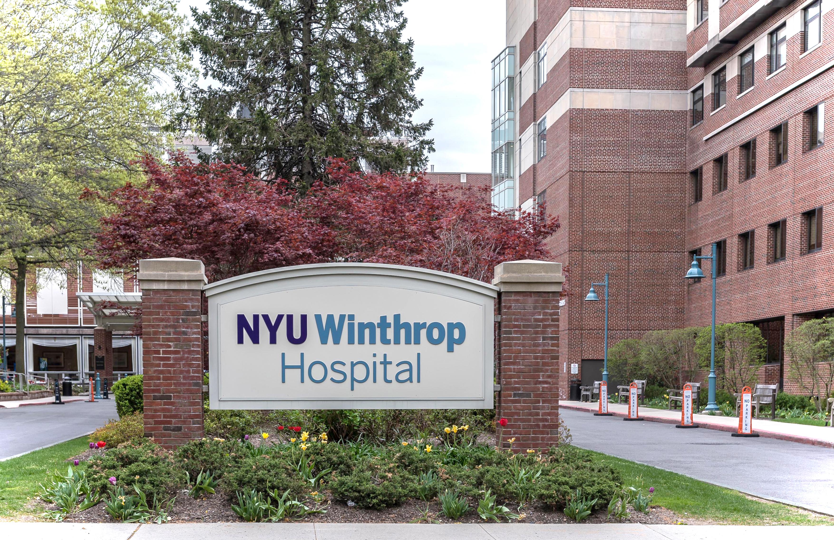 NYU Winthrop Hospital - Wikiwand