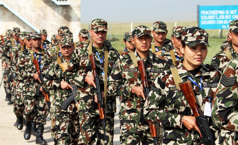 Corps/Released) Date 6 August 2013, 16:00:45 Source http://www.murdoconline.net/wordpress/wp-content/uploads/2013/08/Nepalese-Soldiers.jpg Author murdoc online