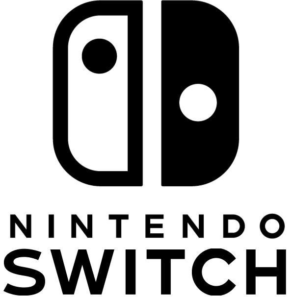 Nintendo Switch logo transparent %2B wordmark