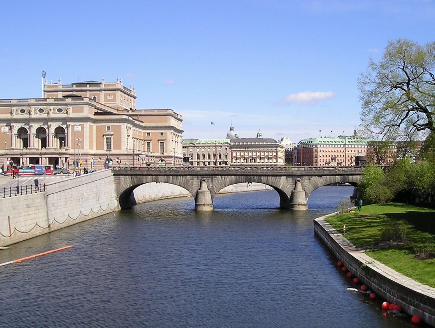 1772 in Sweden