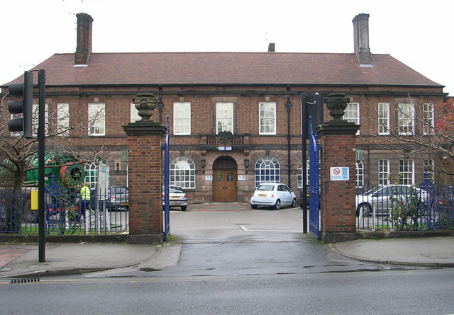 Harrogate Police Station Lost Property