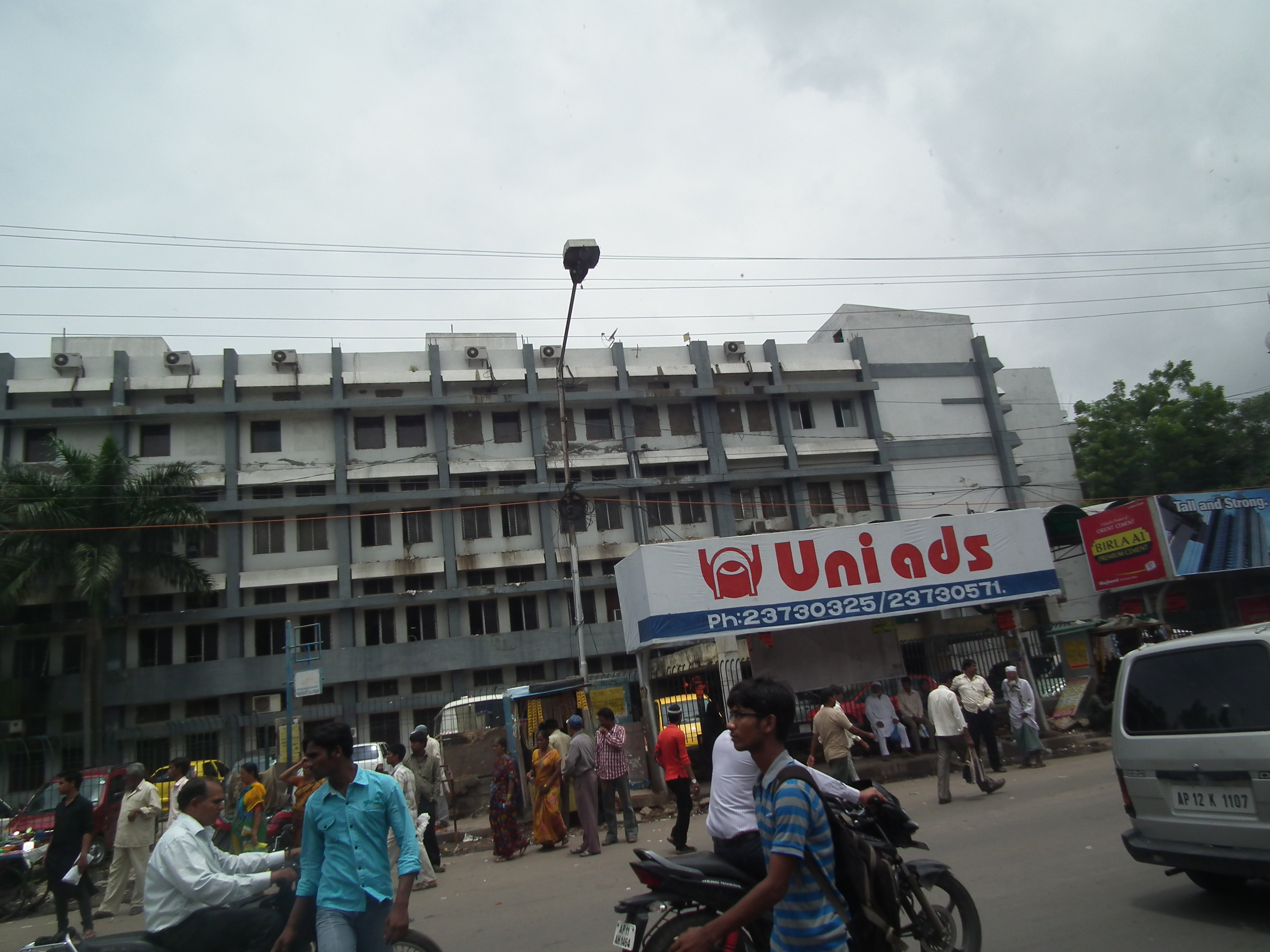 File:Old hyderabad road side view 3898 JPG - Wikimedia Commons
