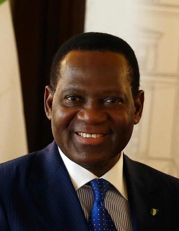 Olugbenga Ashiru - Wikipedia