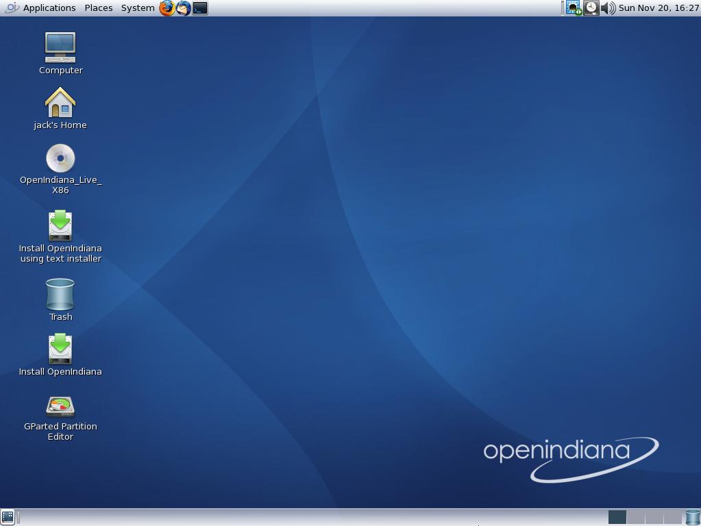 OpenIndiana 2016.10 live desktop.png
