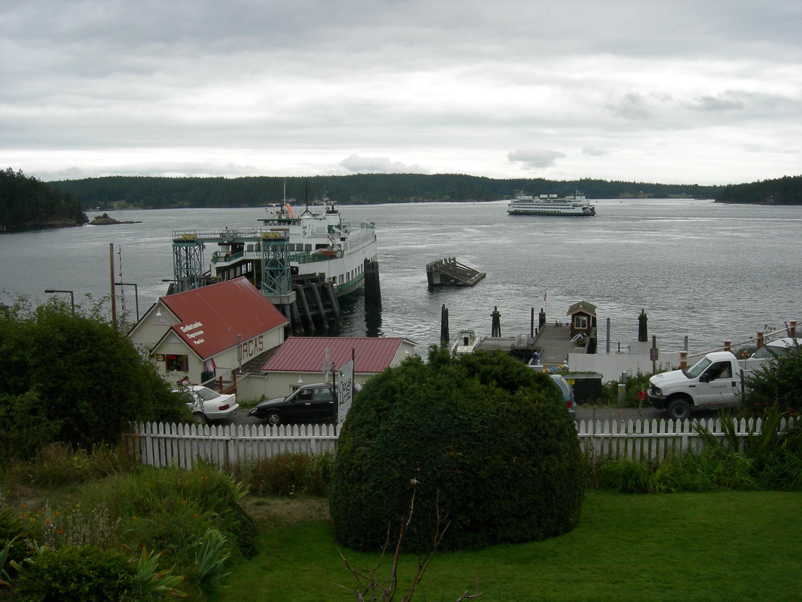 Orcas Island Hotel Deals