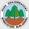 Park Krajobrazowy Wysoczyzny Elbląskiej logo.png